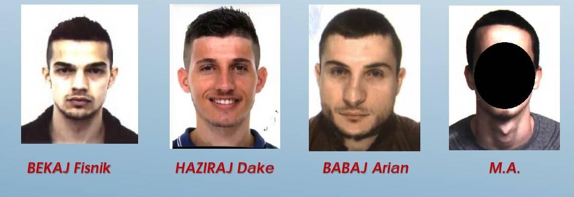 Terrorismo, blitz nel centro di Venezia: sgominata cellula jihadista