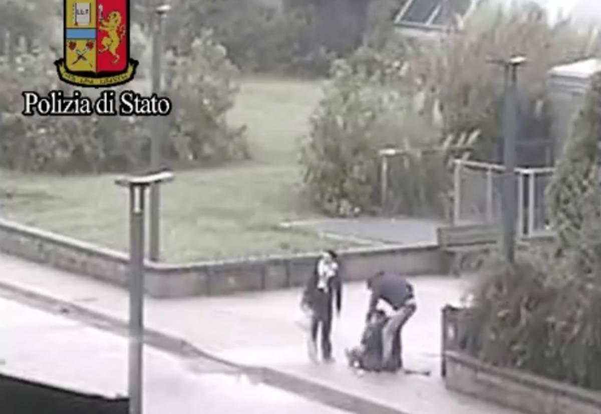 Monza, un debito di 50 euro: picchiato a sangue dallo spacciatore
