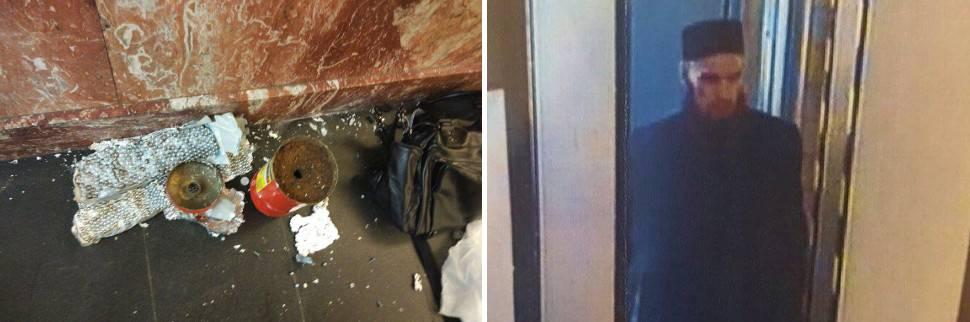 San Pietroburgo, arrestato un organizzatore dell'attacco terroristico alla metro