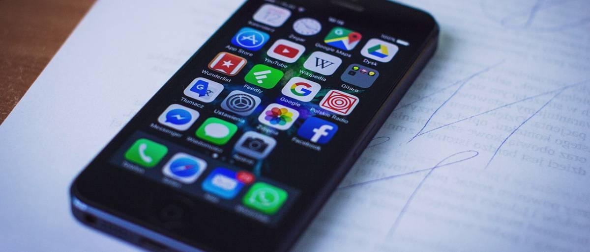 iOS: le impostazioni di accessibilità