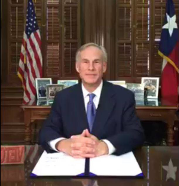 Il Texas sfida Joe Biden: no ai vaccini obbligatori nelle aziende