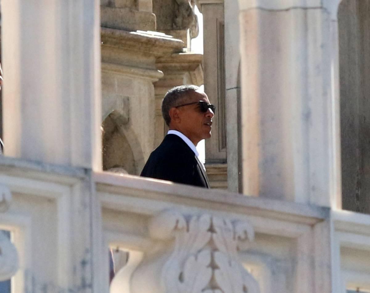 La stampa americana invoca una nuova discesa in campo di Obama