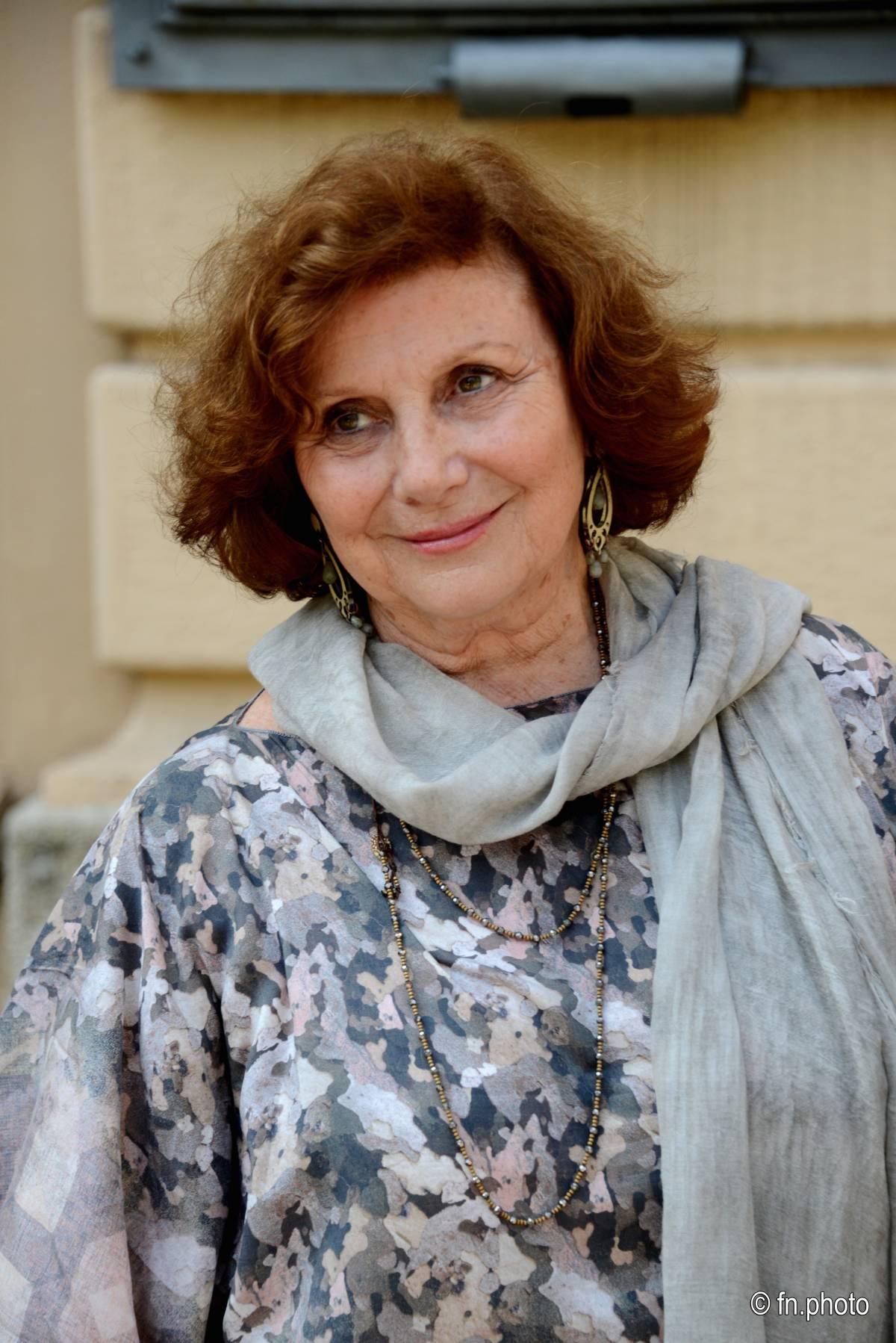 Gianna Martinengo, ideatrice del Premio (@ fn.photo)