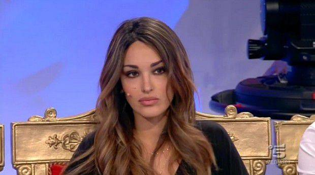 """Uomini e Donne, Inzaghi """"corteggia"""" Rosa, ma sbaglia account"""