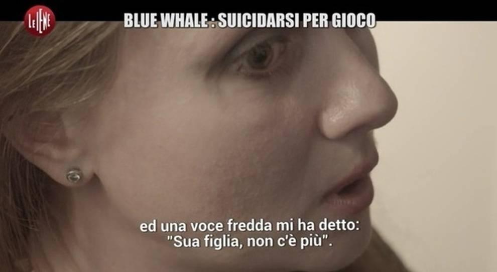 """Blue whale, ecco tutte le 50 regole del """"gioco"""" dell'orrore"""