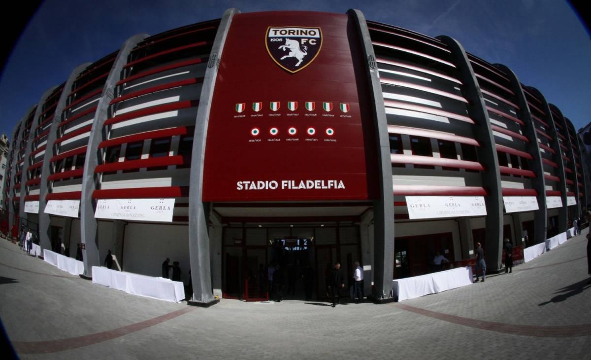 Torino, il Filadelfia riapre i battenti: il grande orgoglio granata