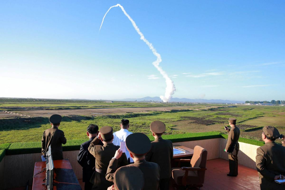 La Corea del Nord ha miniaturizzato 60 testate nucleari