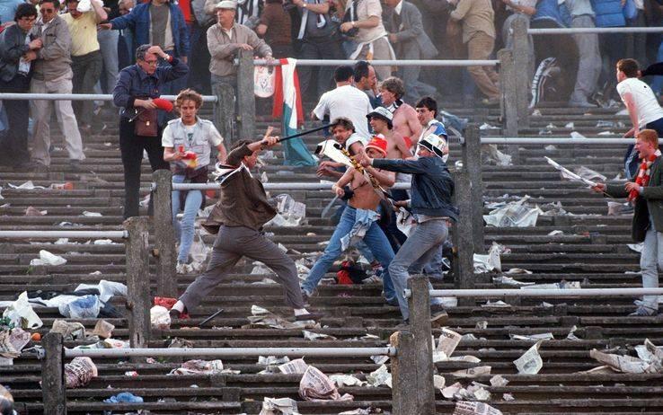 Juve, domani i 35 anni  della tragedia dell'Heysel