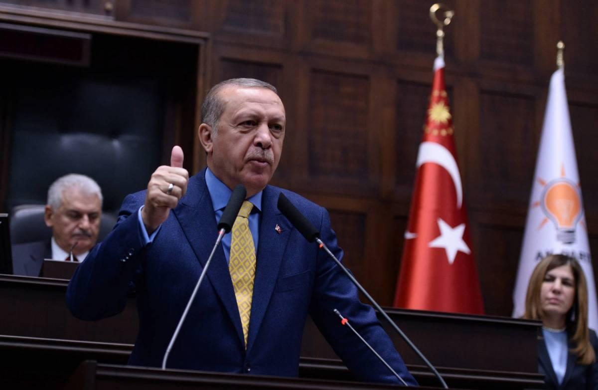 La scuola turca dice addio a Darwin