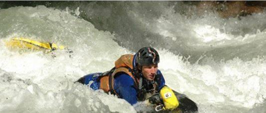 Emozioni e relax col rafting sul fiume Nera