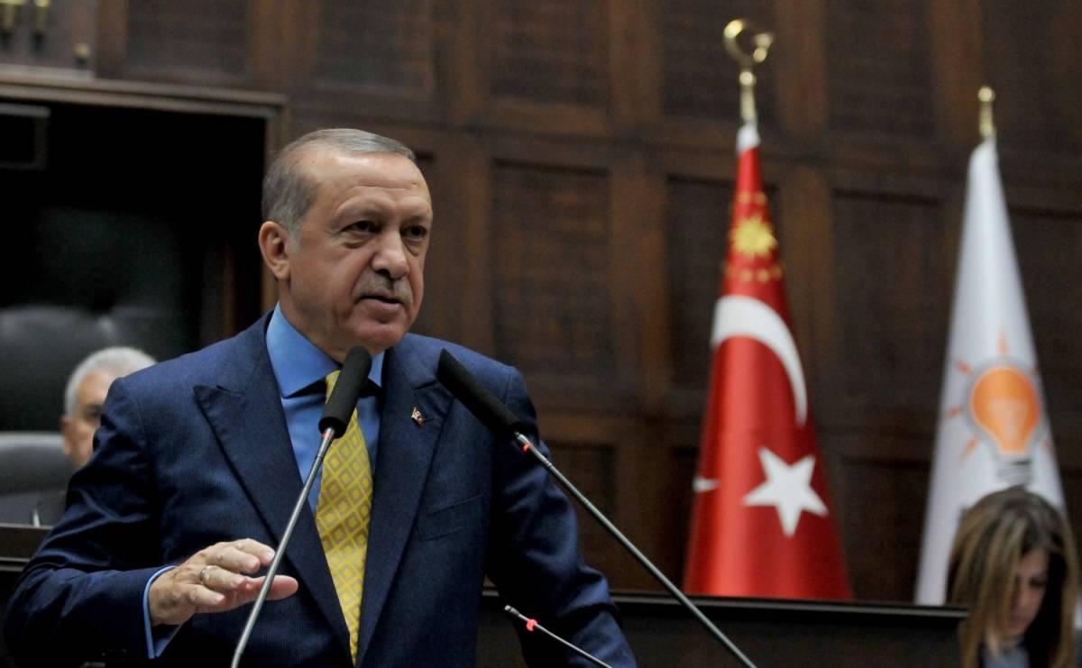 I militari turchi inviati a Doha: Erdogan si schiera con il Qatar