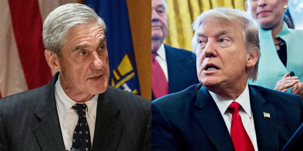 "I Dem: ""Mueller venga a testimoniare"""