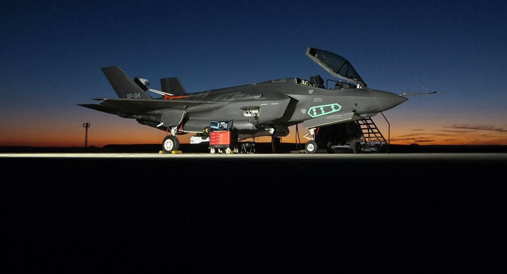 Contro la Corea del Nord il Pentagono schiera l'F-35A