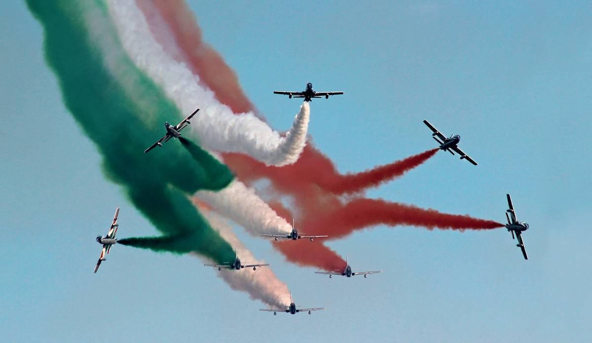 L'Inno d'Italia ancora precario: c'è il primo ok per Mameli