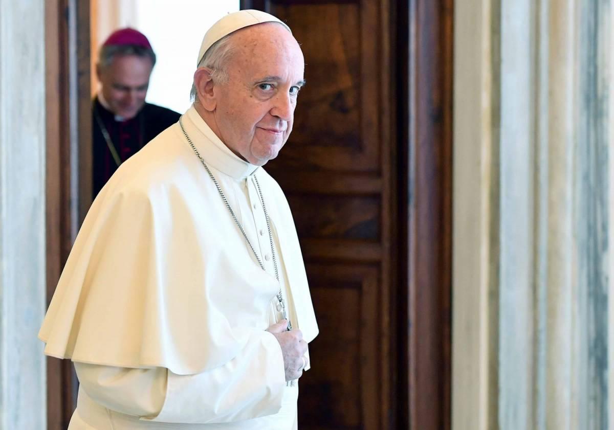 Il Papa voleva fare cardinale un laico