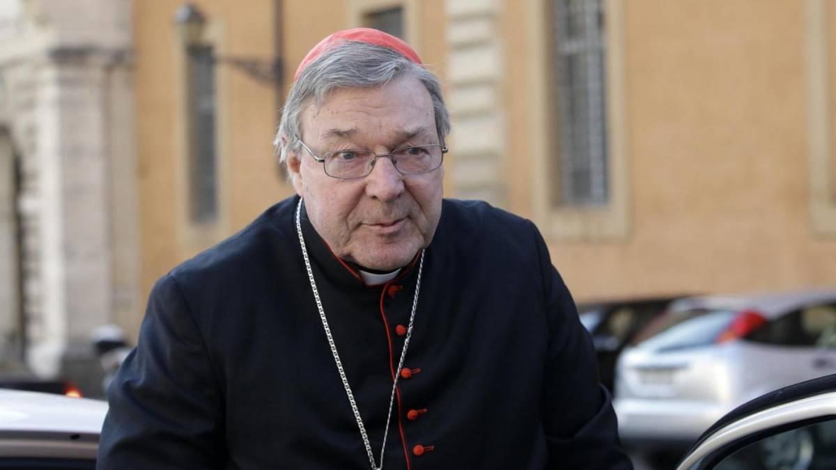 Casi di pedofilia e abusi: ecco il dossier sul cardinale Pell