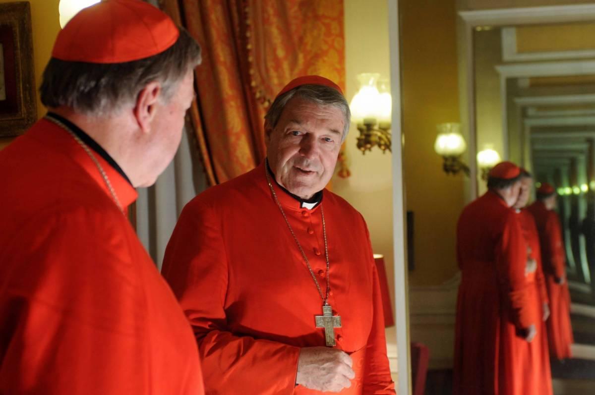 Il cardinale Pell è stato condannato per abusi sessuali?