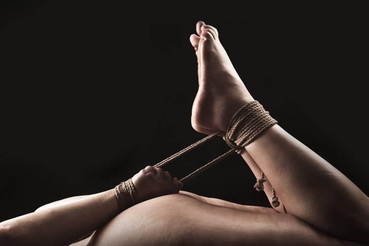 Padova, bondage estremo: un ricoverato, uno in manette