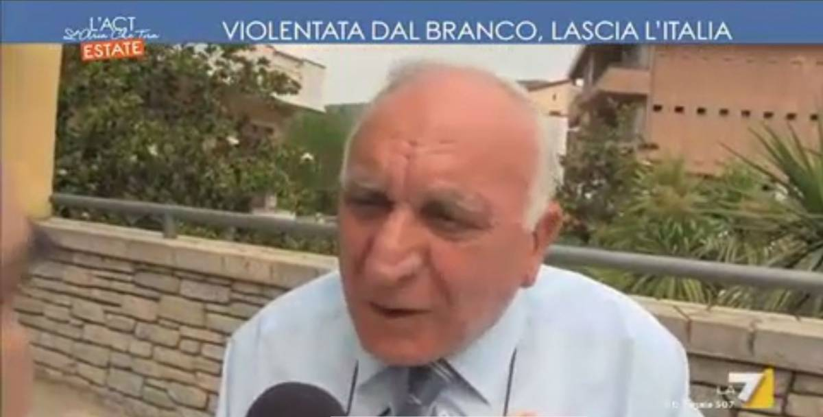 """Stupro di gruppo a Pimonte, il sindaco minimizza: """"Una bambinata"""""""