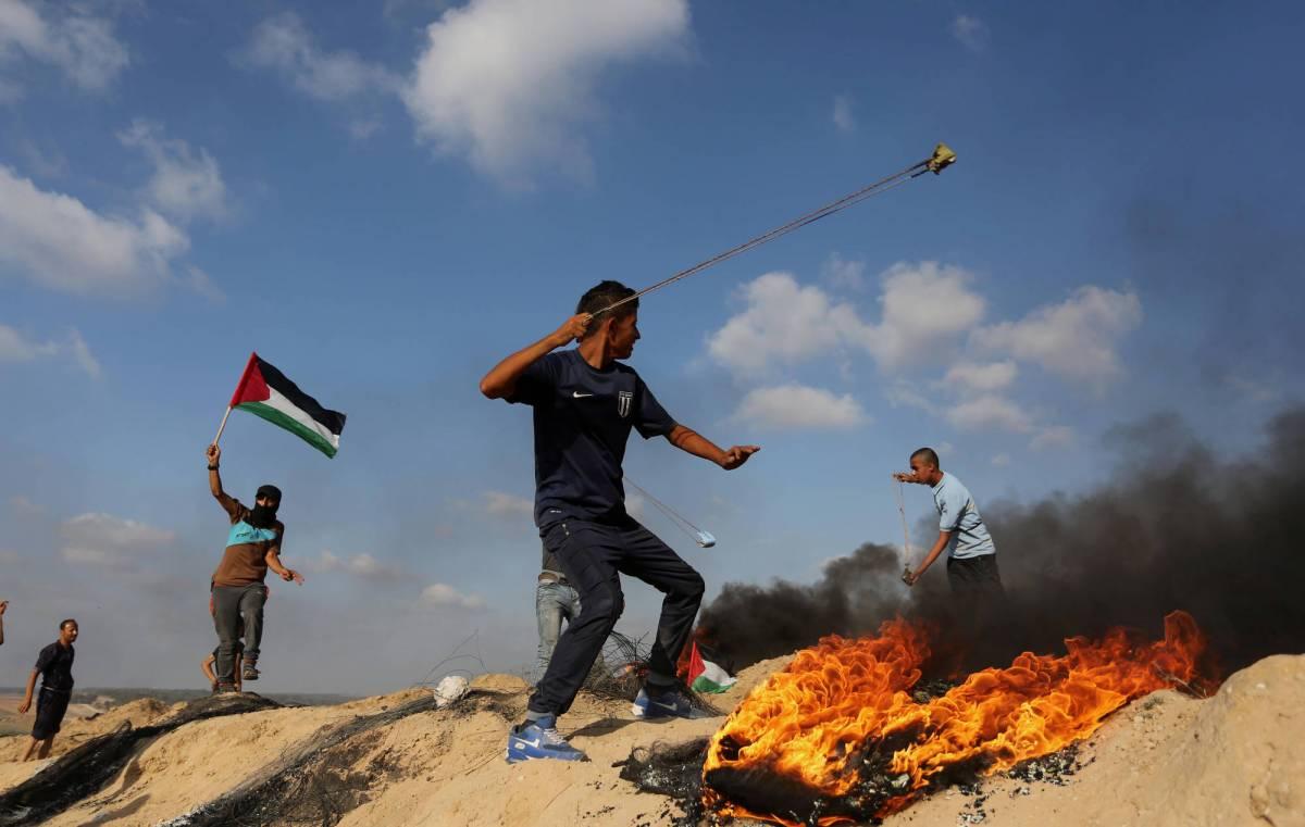 Palestinesi, la leggenda dell'Unesco