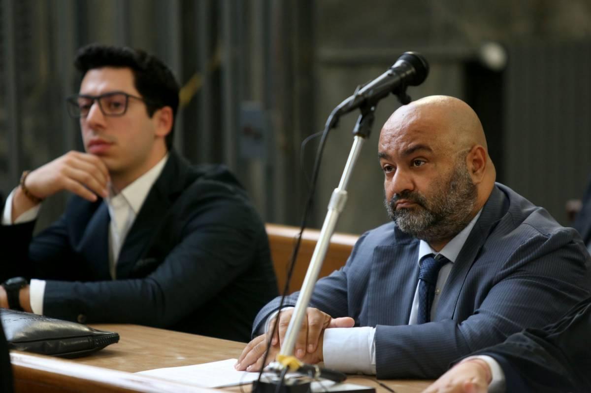 Lega Nord, condannati Umberto Bossi e il figlio Renzo