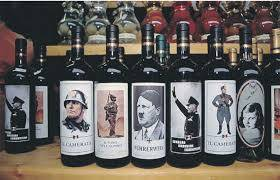 """Busti, magliette e vino """"nero"""": il business sul Duce non muore mai"""