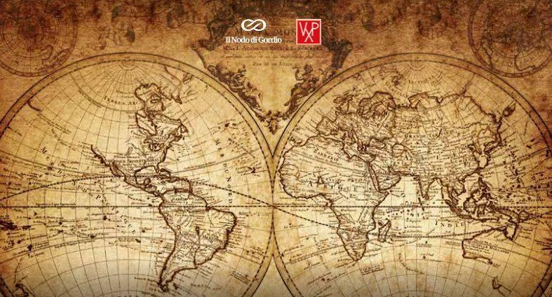 """""""Il grande arazzo del mondo"""". Il workshop annuale de Il Nodo di Gordio"""