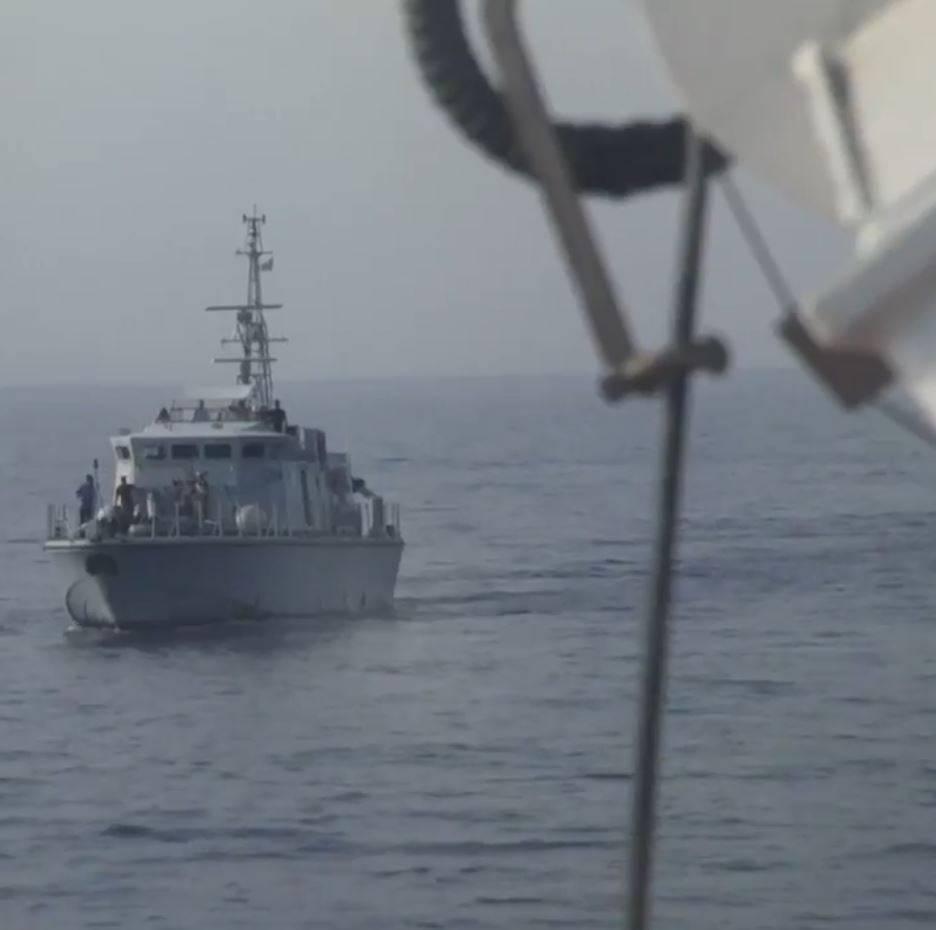 I migranti salvati in mare da Ong sbarcheranno sulle coste italiane
