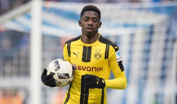 Borussia Dortmund, scoppia il caso Dembelé: il giocatore è sparito ...