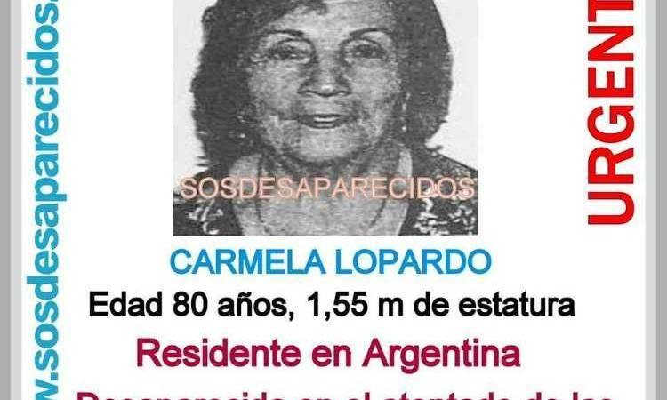 Barcellona, la terza vittima italiana è Carmen Lopardo