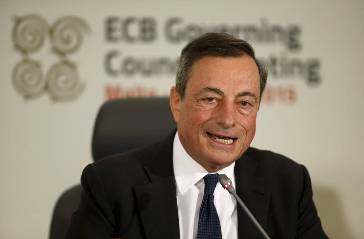 """Mattarella e quel """"nein"""" di Draghi"""