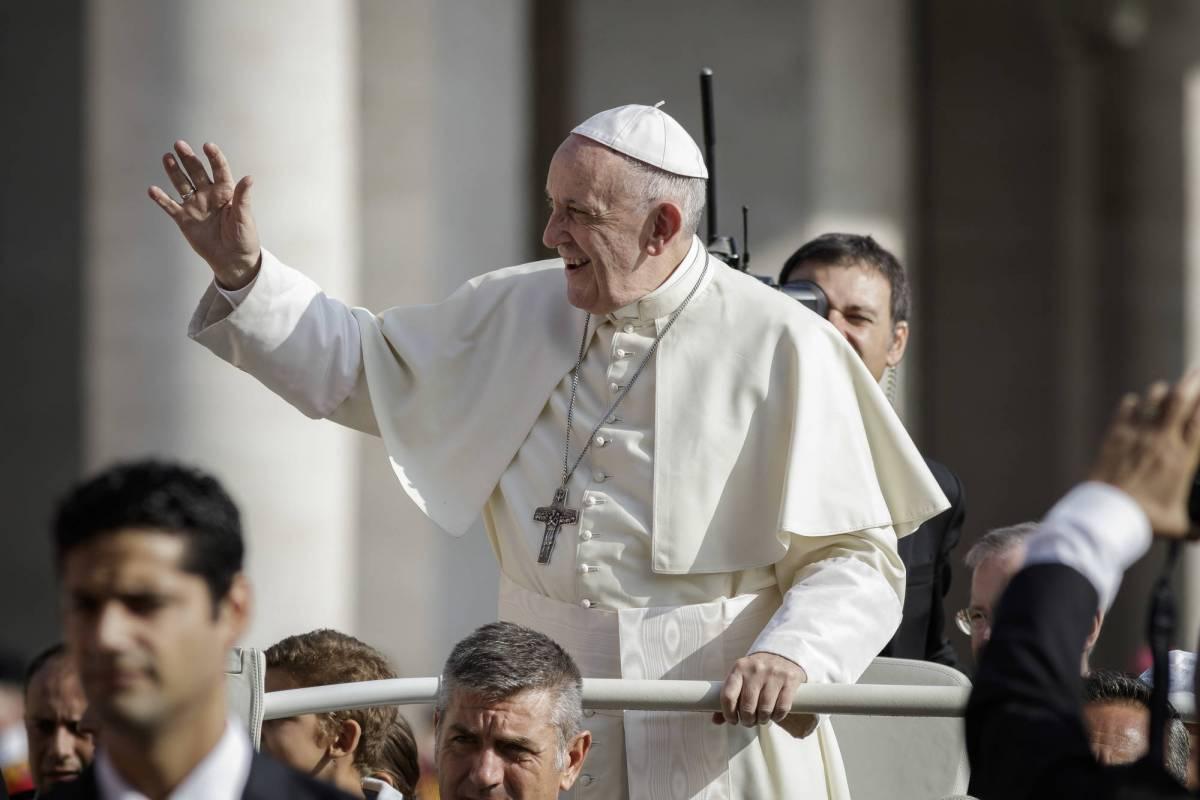 """Bloccato il sito sulle """"sette eresie"""". Il Vaticano nega: """"Filtri nei pc"""""""