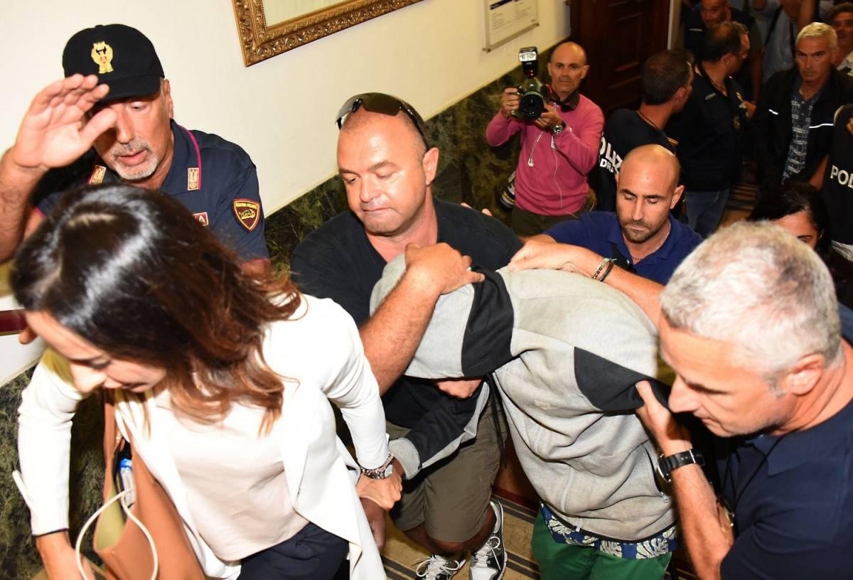 Rimini, presi 3 stupratori su 4: minorenni stranieri nati in Italia