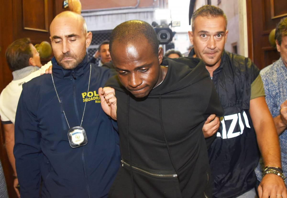 Strupro di Rimini, nuovo choc: il capobranco avrebbe la tubercolosi