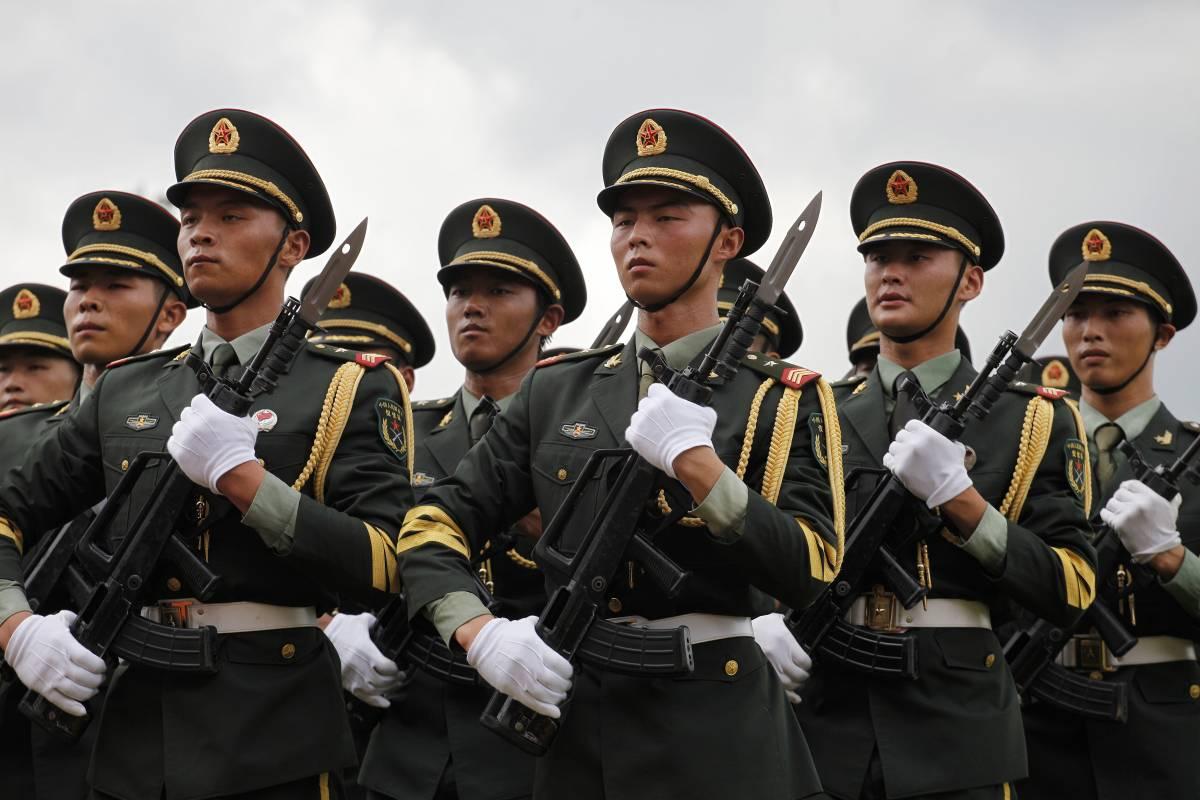 """La Cina agli Usa: """"Non avete autorità assoluta sul mondo"""""""