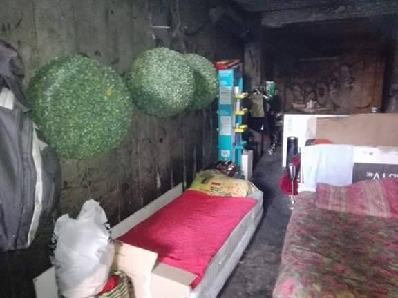 """Roma, una donna uccisa nel sottopasso di Porta Pia: """"Un attacco brutale"""""""