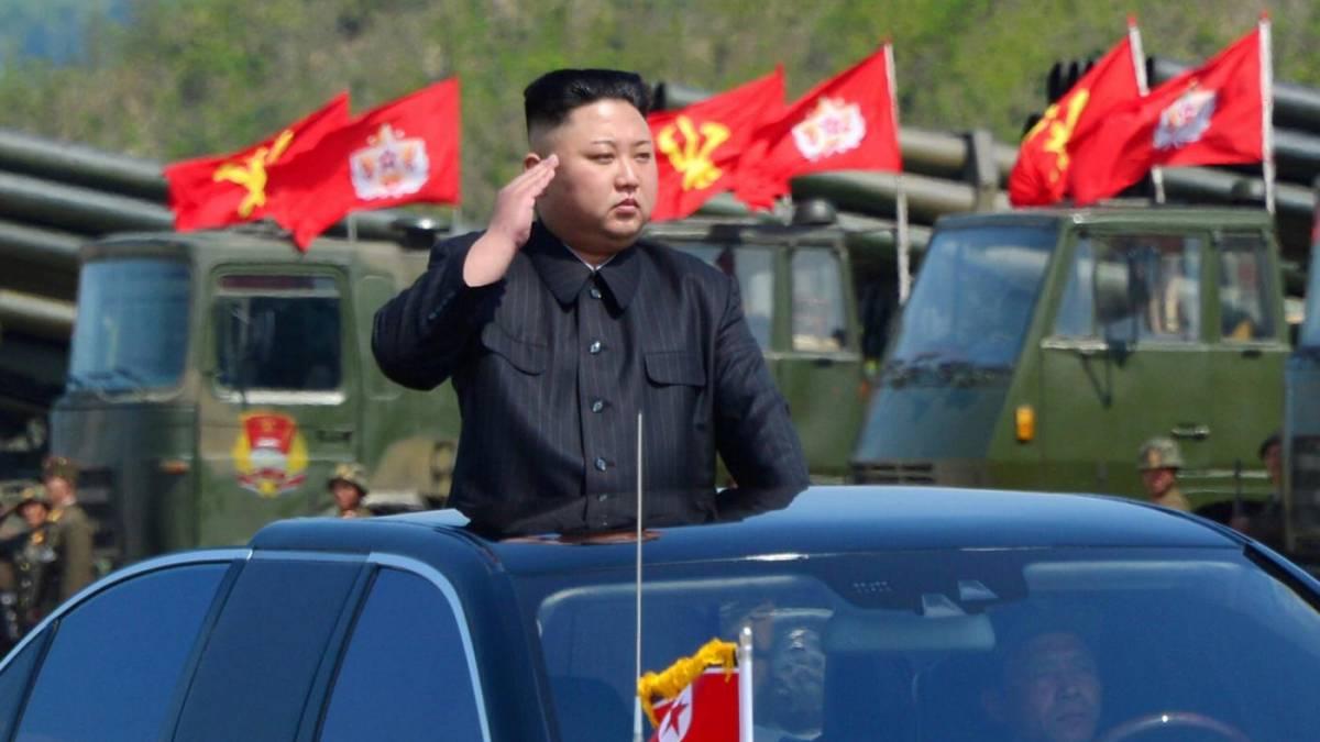 """Razzi rivela: """"Kim Jong-un è un grande tifoso dell'Inter"""""""