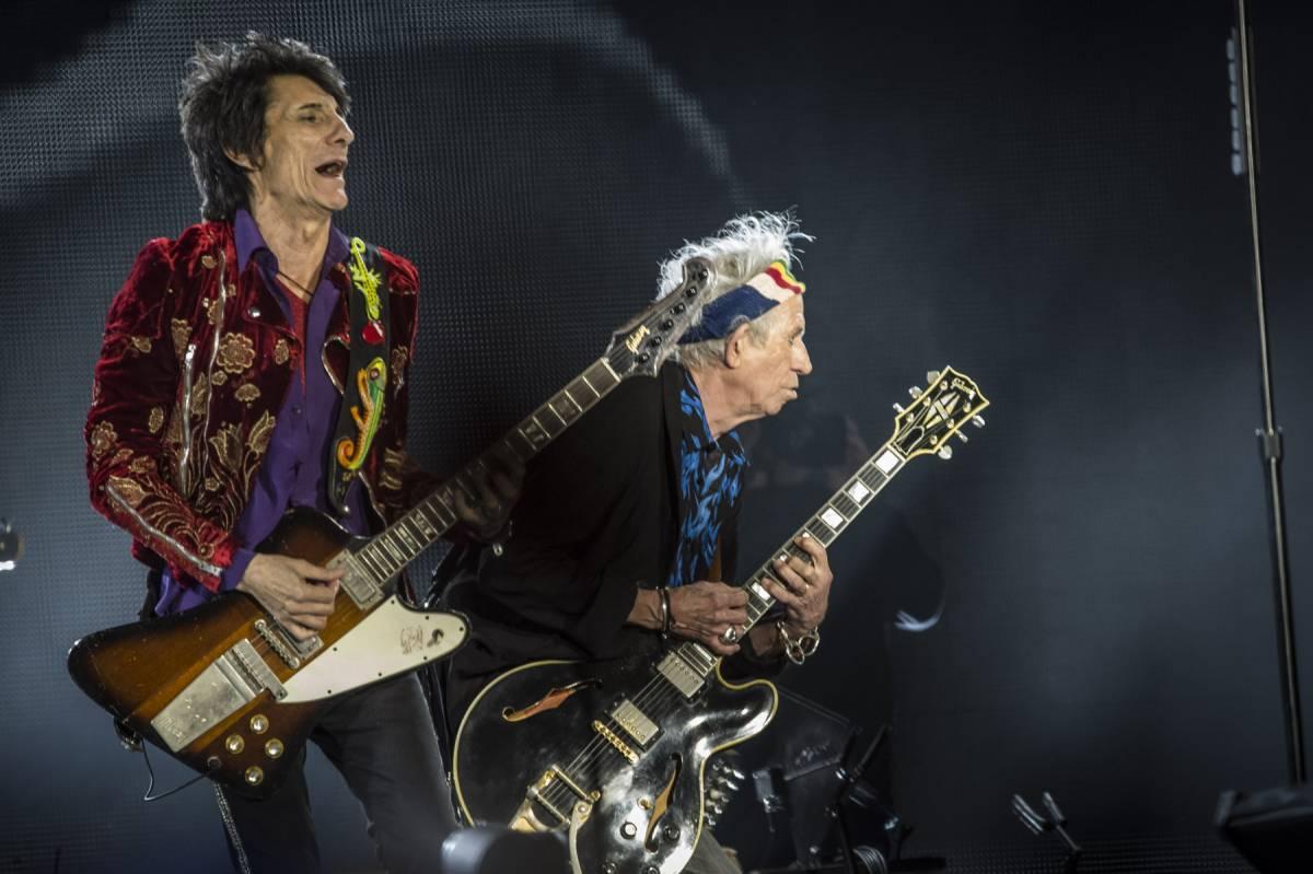 Se anche i Rolling Stones si piegano al politically correct