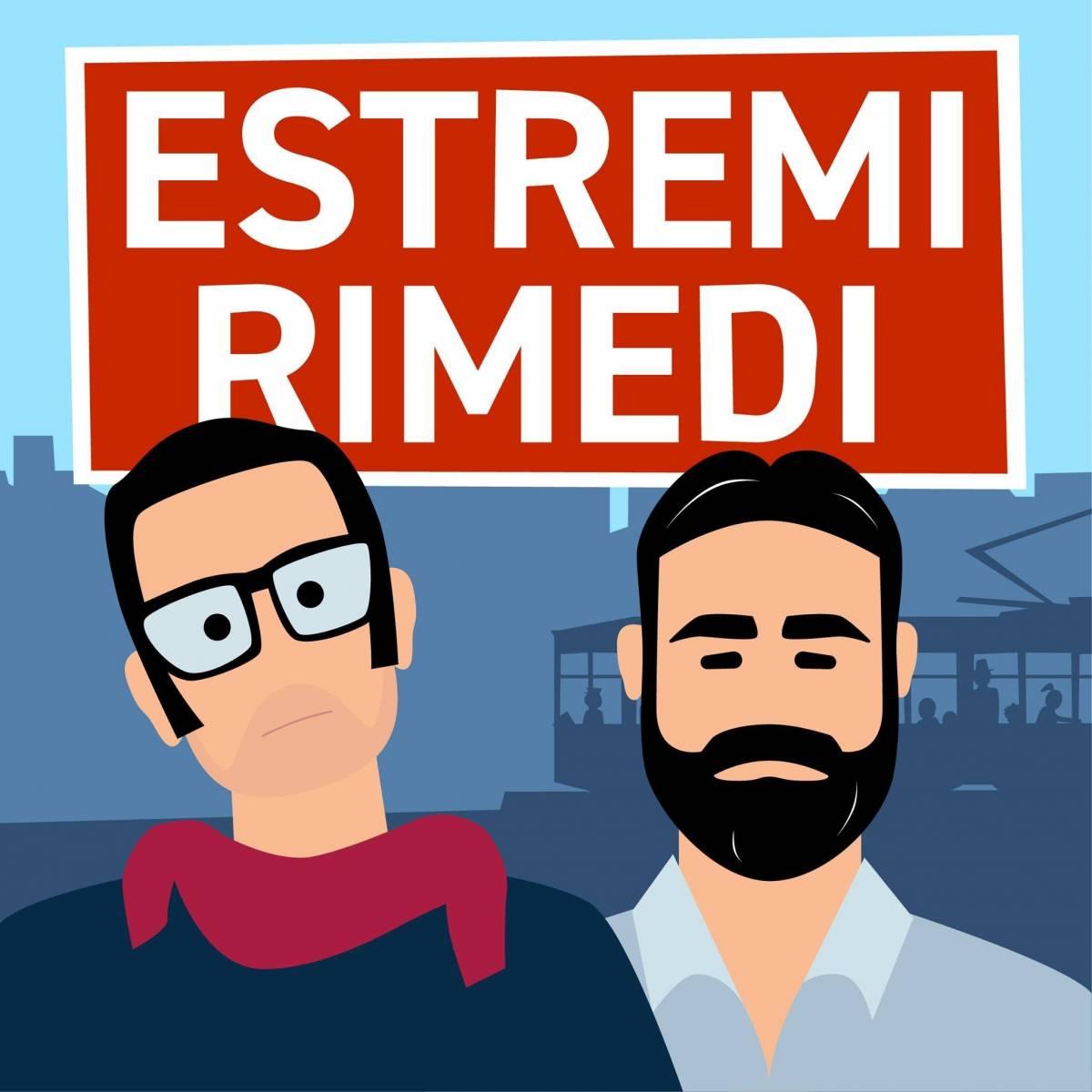 """""""Estremi rimedi"""", la web serie satirica sui trentenni precari"""