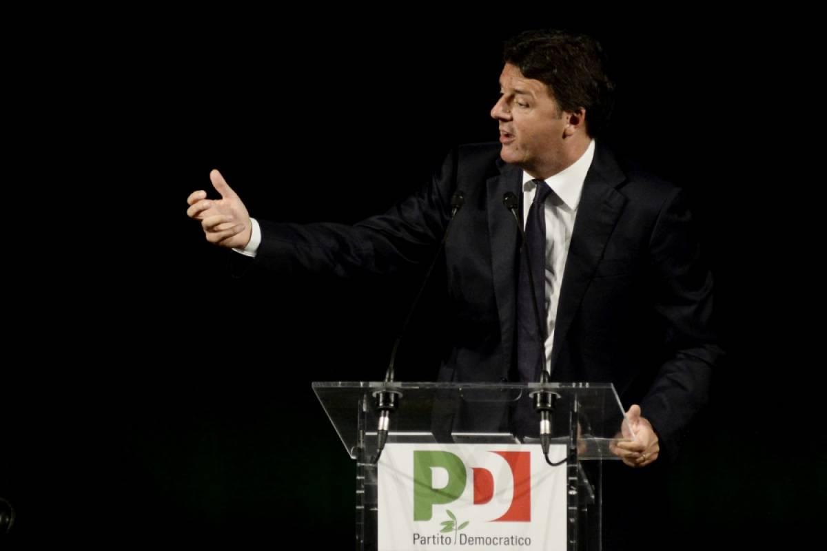 Pd spaccato sull'autonomia E Renzi sceglie il silenzio