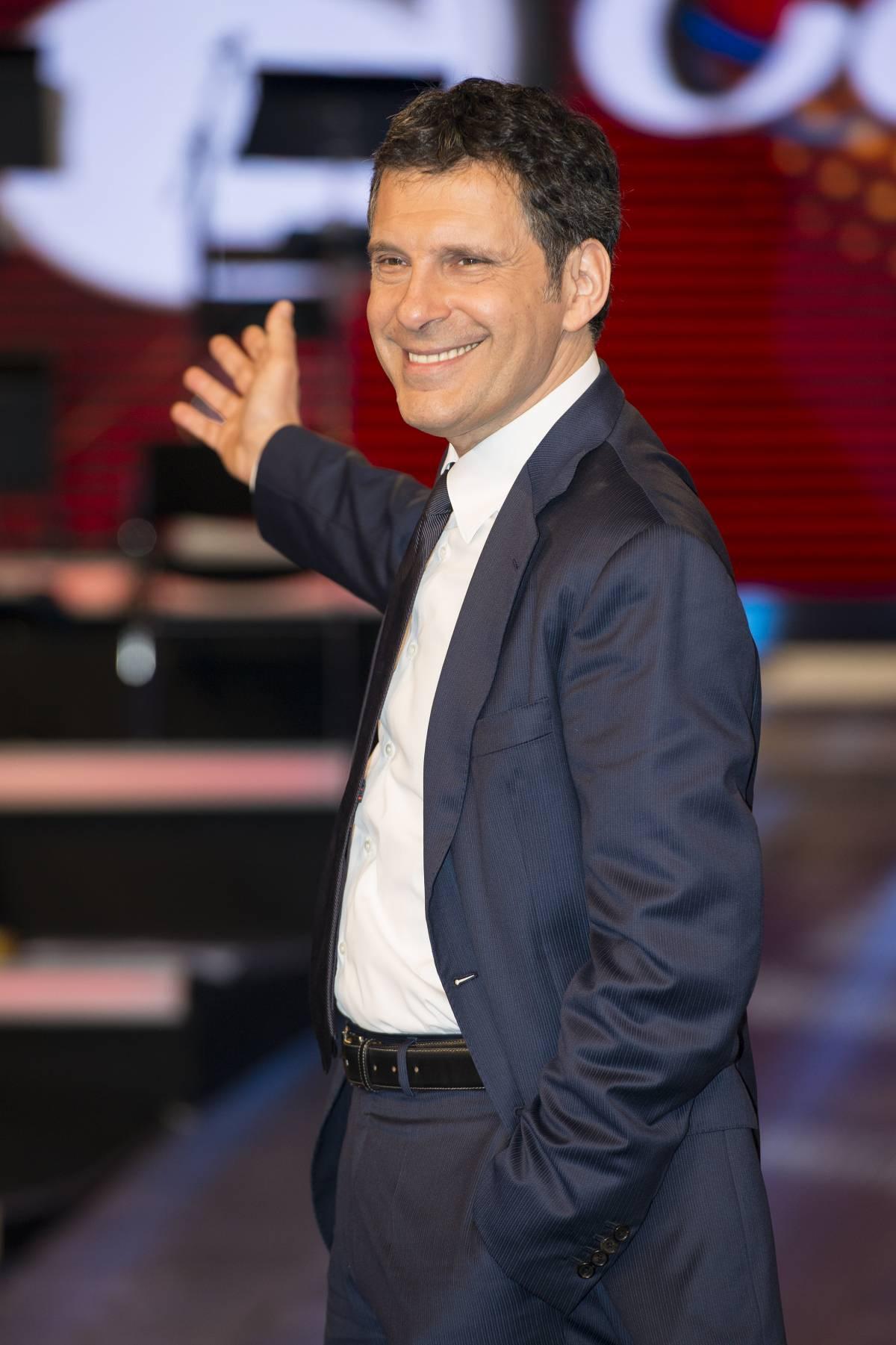 Ora torna l'Eredità in tv: Conti sostituisce Frizzi