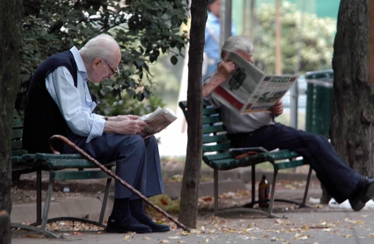 Alzheimer, il male silenzioso In Italia un milione di malati