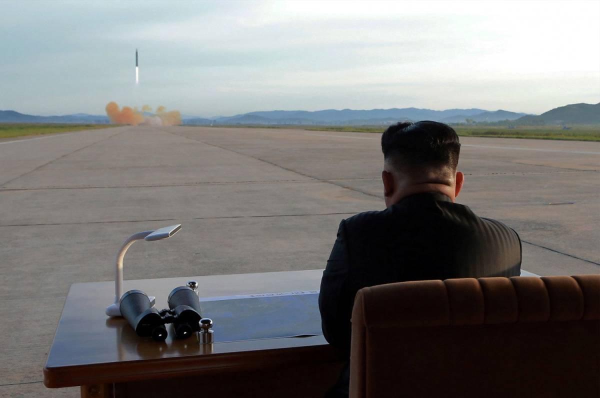 Il direttore della Cia ha visto Kim Jong-un in Corea del Nord