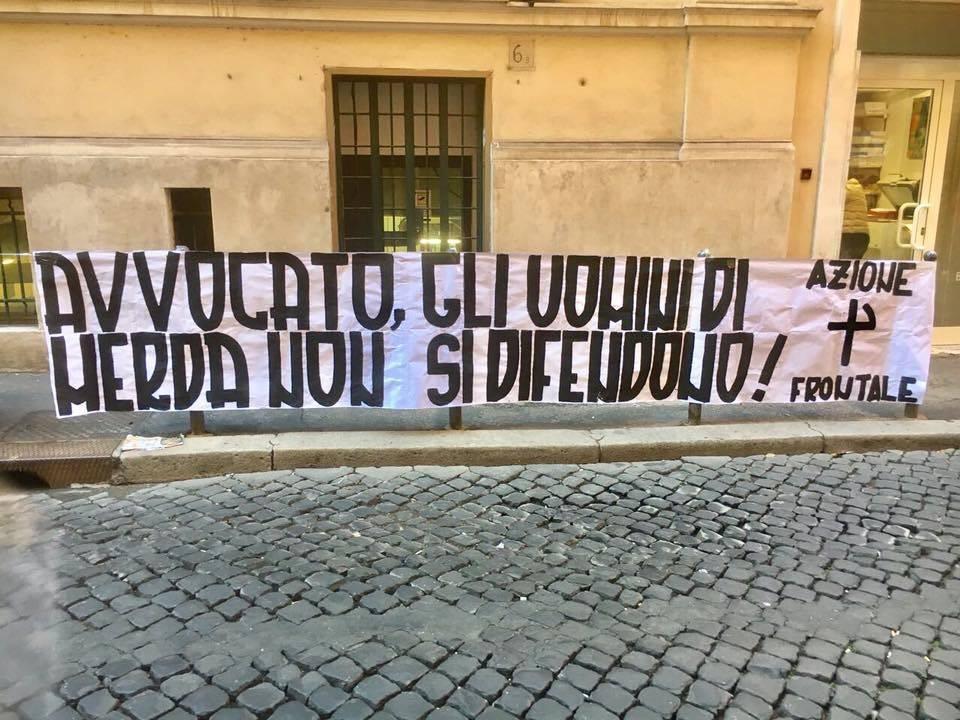 Roma, minacce all'avvocato del rom accusato dello stupro