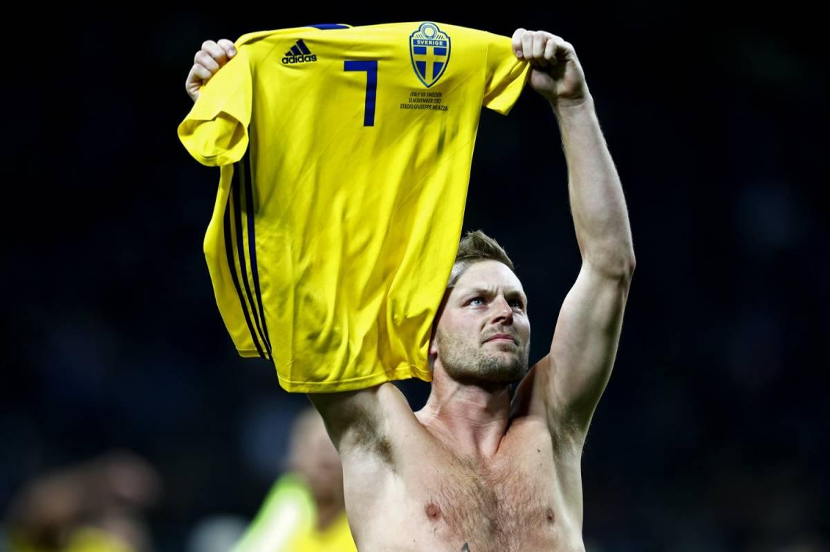 Italia, addio ai Mondiali Solo 0-0 con la Svezia: è la Caporetto del calcio