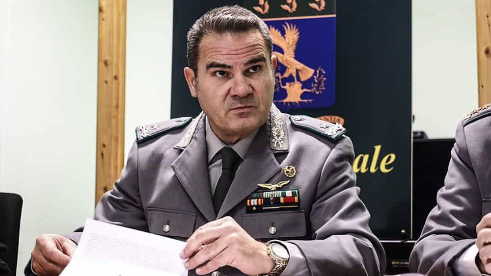 Riaperto il caso di Conti, l'ex generale suicida che si occupò di Rigopiano