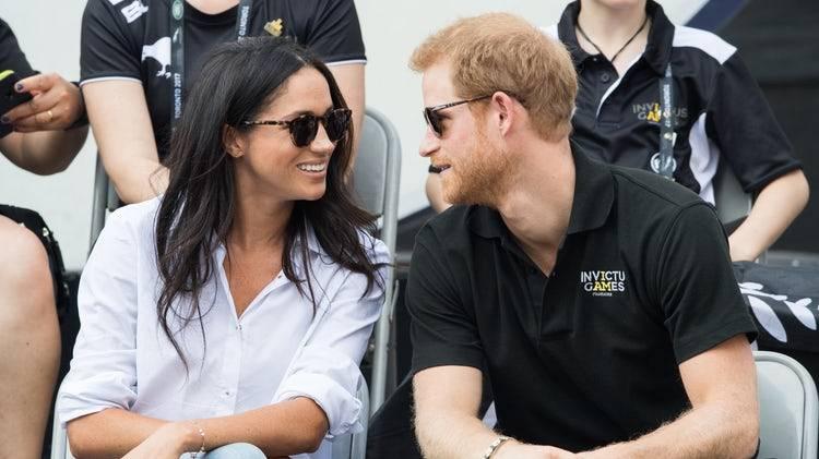 Il principe Harry e Meghan Markle: annunciato il matrimonio