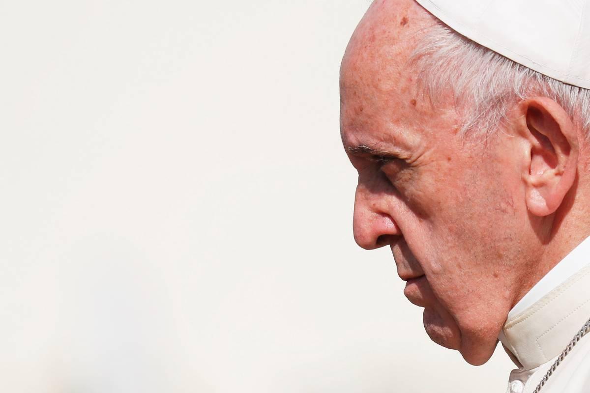 Così Papa Francesco si è scagliato contro il '68
