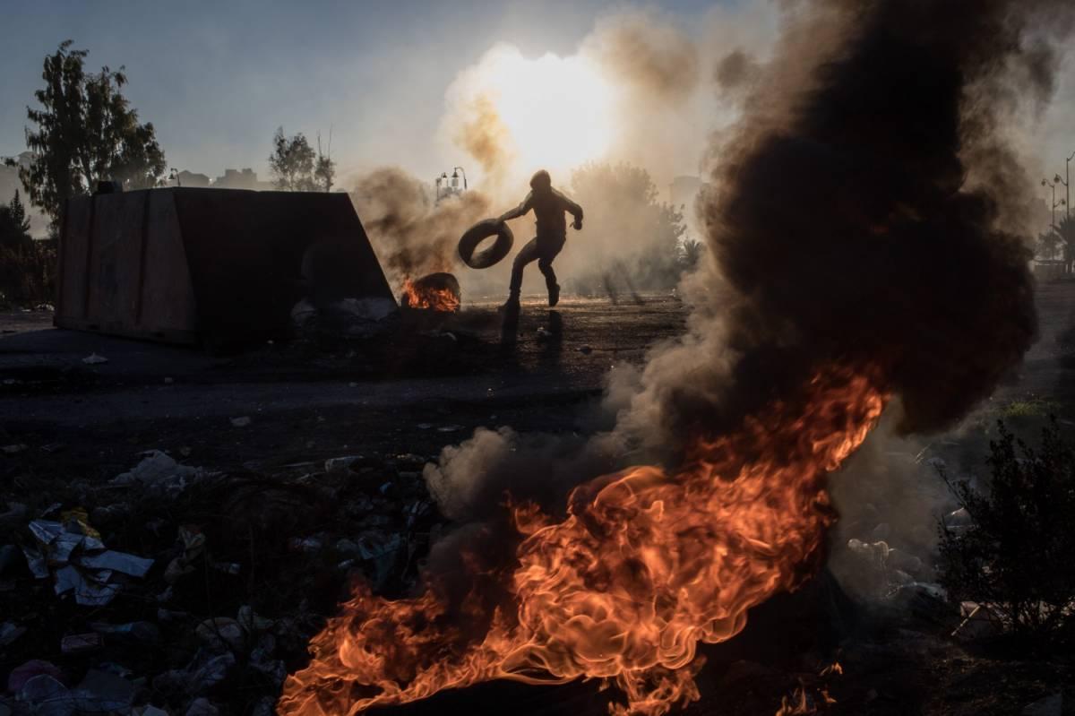 Altri due morti a Gaza. Ma l'intifada palestinese questa volta non dilaga