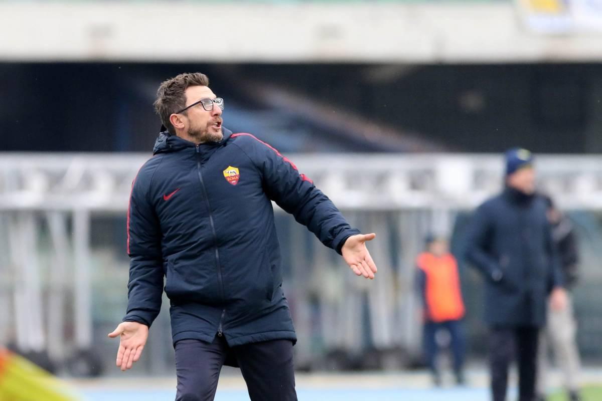 La Roma sbatte sul Chievo: finisce 0-0 al Bentegodi
